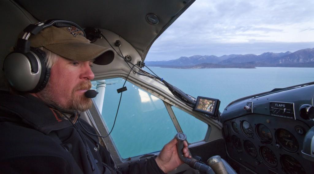 Martin beaver pilot